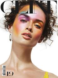 Glint Magazine  (France) - 2 issues/yr.