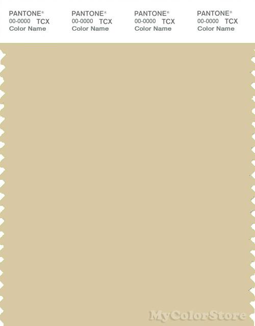 PANTONE SMART 13-0715X Color Swatch Card, Sea Mist