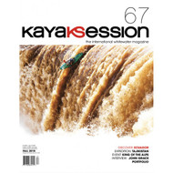 Kayak Session Magazine  (France) - 4 issues/yr.