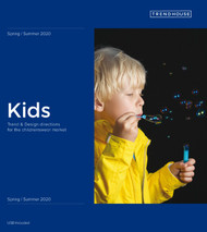 Trendhouse Kids S/S 2020 {incl. USB-Stick}