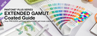 PANTONE PLUS SERIES EXTENDED GAMUT Guide GG7000
