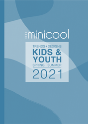 Minicool Kids - Trend forecast Spring/Summer 2021