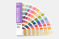 PANTONE FORMULA GUIDE Supplement GP1601A-SUPL