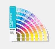 PANTONE COLOR BRIDGE GUIDE Uncoated GG6104A