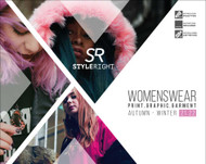 Style Right Womenswear Trendbook - Trend Forecast A/W 2021/22