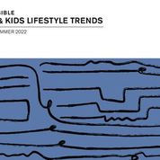 Trend Bible Baby & Kids Lifestyle Trends  S/S 2022 Digital Only - EBook