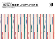 Trend Bible Home and Interior Trends S/S 2022  Digital Only - EBook