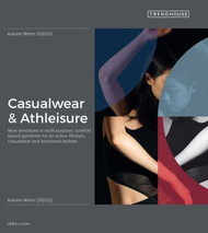 Trendhouse Casual & Athleisure A/W 2021/22 {incl. USB-Stick}