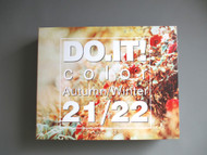 DO.IT! Color Forecast A/W 2021/22  for Fashion + Interiors