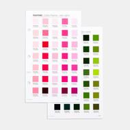 Pantone Fashion,  Home + Interiors Cotton Planner Supplement|FHIC310A