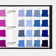 Pantone Fashion,  Home + Interiors Cotton Swatch Library Supplement FHIC110A