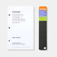 Pantone Fashion,  Home + Interiors Specifier + Guide Supplement FHIP320A