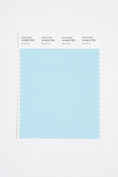 Pantone Smart 14-4515 TCX Color Swatch Card, Blue Elixir