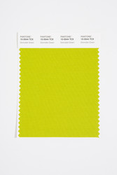 Pantone Smart 15-0544 TCX Color Swatch Card, Grenoble Green