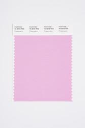 Pantone Smart 15-3216 TCX Color Swatch Card, Phalaenopsis