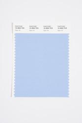 Pantone Smart 15-3922 TCX Color Swatch Card, Open Air