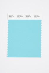 Pantone Smart 15-4716 TCX Color Swatch Card, Ipanema