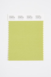 Pantone Smart 16-0436 TCX Color Swatch Card, Pickled Pepper