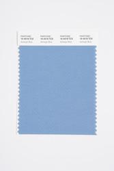 Pantone Smart 16-4018 TCX Color Swatch Card, Ashleigh Blue
