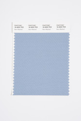 Pantone Smart 16-4023 TCX Color Swatch Card, Rain Washed