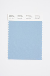Pantone Smart 16-4118 TCX Color Swatch Card, Glacier Lake