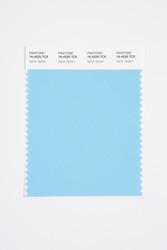 Pantone Smart 16-4520 TCX Color Swatch Card, Splish Splash