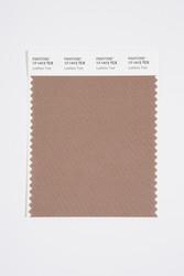 Pantone Smart 17-1412 TCX Color Swatch Card, Leafless Tree