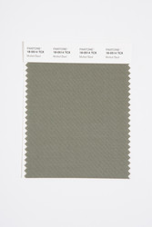 Pantone Smart 18-0514 TCX Color Swatch Card, Mulled Basil