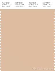 PANTONE SMART 13-1013X Color Swatch Card, Appleblossom