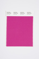 Pantone Smart 18-2615 TCX Color Swatch Card, Rose' Sorbet