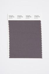 Pantone Smart 18-3906 TCX Color Swatch Card, Boulevard