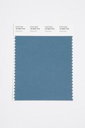 Pantone Smart 18-3923 TCX Color Swatch Card, Oceanview