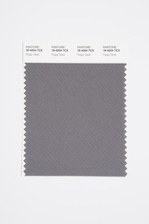 Pantone Smart 18-4004 TCX Color Swatch Card, Poppy Seed