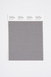 Pantone Smart 18-4015 TCX Color Swatch Card, Mockingbird