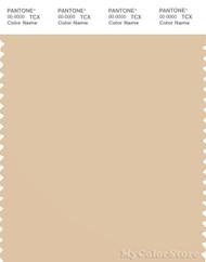 PANTONE SMART 13-1016X Color Swatch Card, Wheat