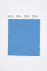 Pantone Smart 18-4033 TCX Color Swatch Card, Blue Jasper