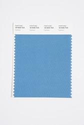 Pantone Smart 18-4035 TCX Color Swatch Card, Cyaneus