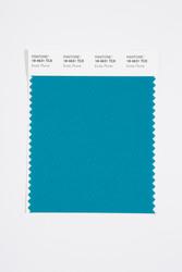 Pantone Smart 18-4631 TCX Color Swatch Card, Exotic Plume