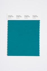 Pantone Smart 18-4833 TCX Color Swatch Card, Kayaking