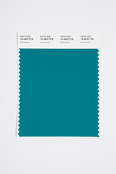Pantone Smart 18-4835 TCX Color Swatch Card, Alexandrite