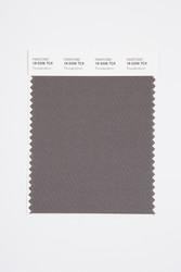 Pantone Smart 18-5206 TCX Color Swatch Card, Thunderstorm