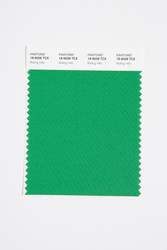 Pantone Smart 18-6028 TCX Color Swatch Card, Rolling Hills