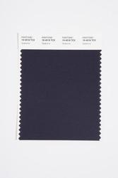 Pantone Smart 19-4018 TCX Color Swatch Card, Seaborne