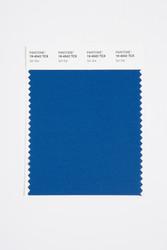Pantone Smart 19-4042 TCX Color Swatch Card, Set Sail