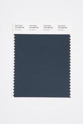 Pantone Smart 19-4108 TCX Color Swatch Card, Sea Storm