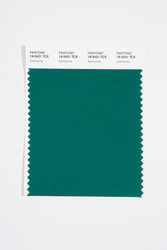 Pantone Smart 19-5421 TCX Color Swatch Card, Aventurine