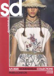 Show Details Women Paris London Digital Subscription (Italy) - 2 iss/yr