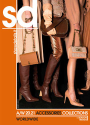 Show Details Box Accessories Digital Magazine (Italy) - 2 iss/yr