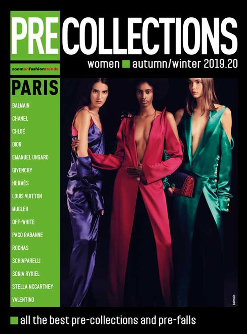 PreCollections Paris Digital  - 2 iss/yr