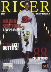 Show Details Riser  Women Milano/NY Digital  - 2 iss/yr